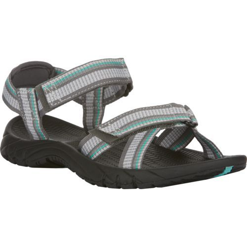 ca0ebeea35ea4 Magellan Outdoors Women s Stripe River Sandals - view number 2