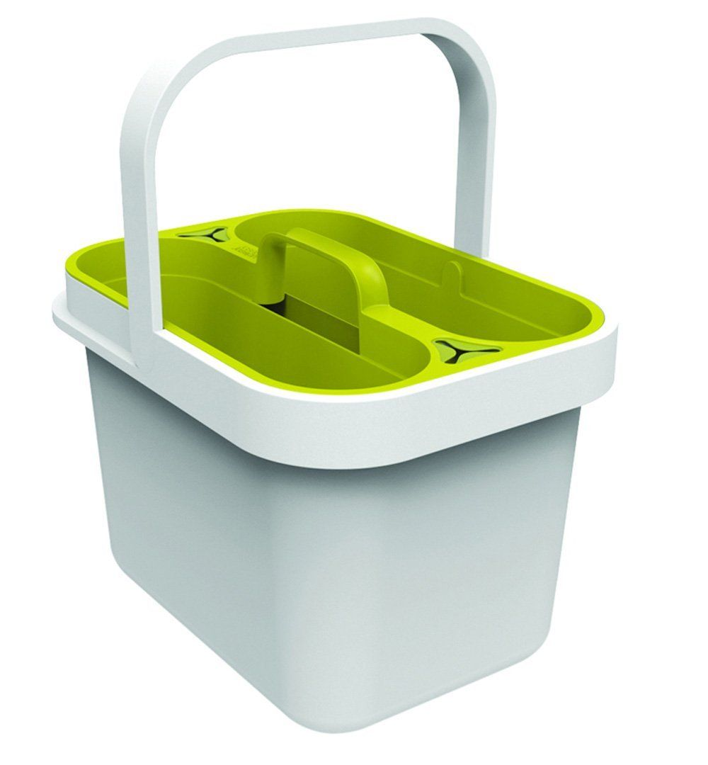 Amazon.com - Joseph Joseph Clean and Store Cleaning Bucket with ...