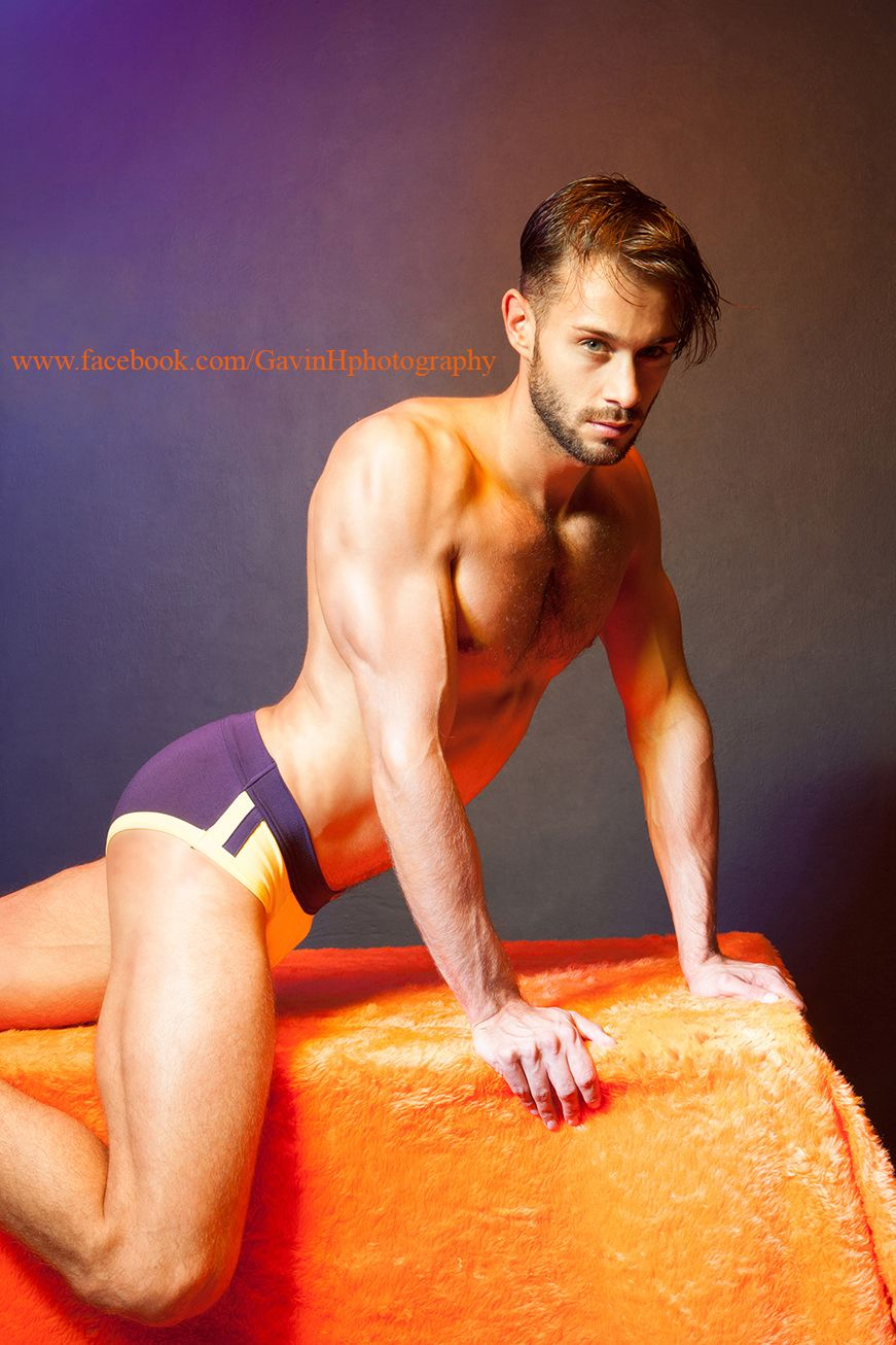 fbdbe8d9b3817 Adam Phillips models new Pride collection by Modus Vivendi. Shot by Gavin  Harrison photography
