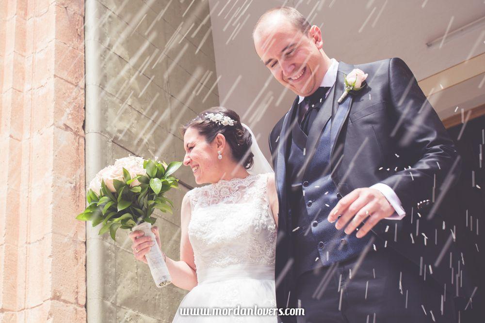 Vídeo y fotografía de boda. Juan & Merce. Almansa ‹ Mordan Lovers