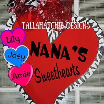 best valentine door hangers products on wanelo door hangers pinterest