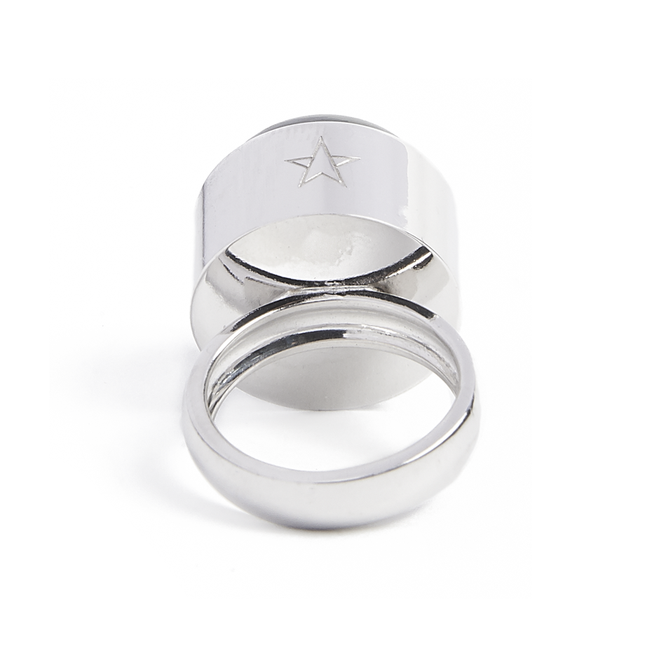 IVY & LIV | Mystical Light Ring silver