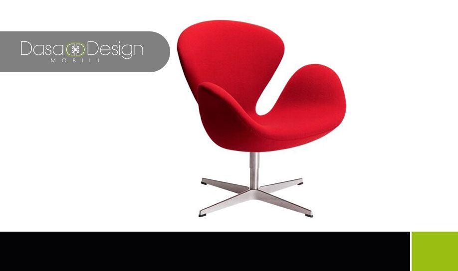 Silla roja para el hogar la oficina o una sala de espera for Sillas rojas baratas