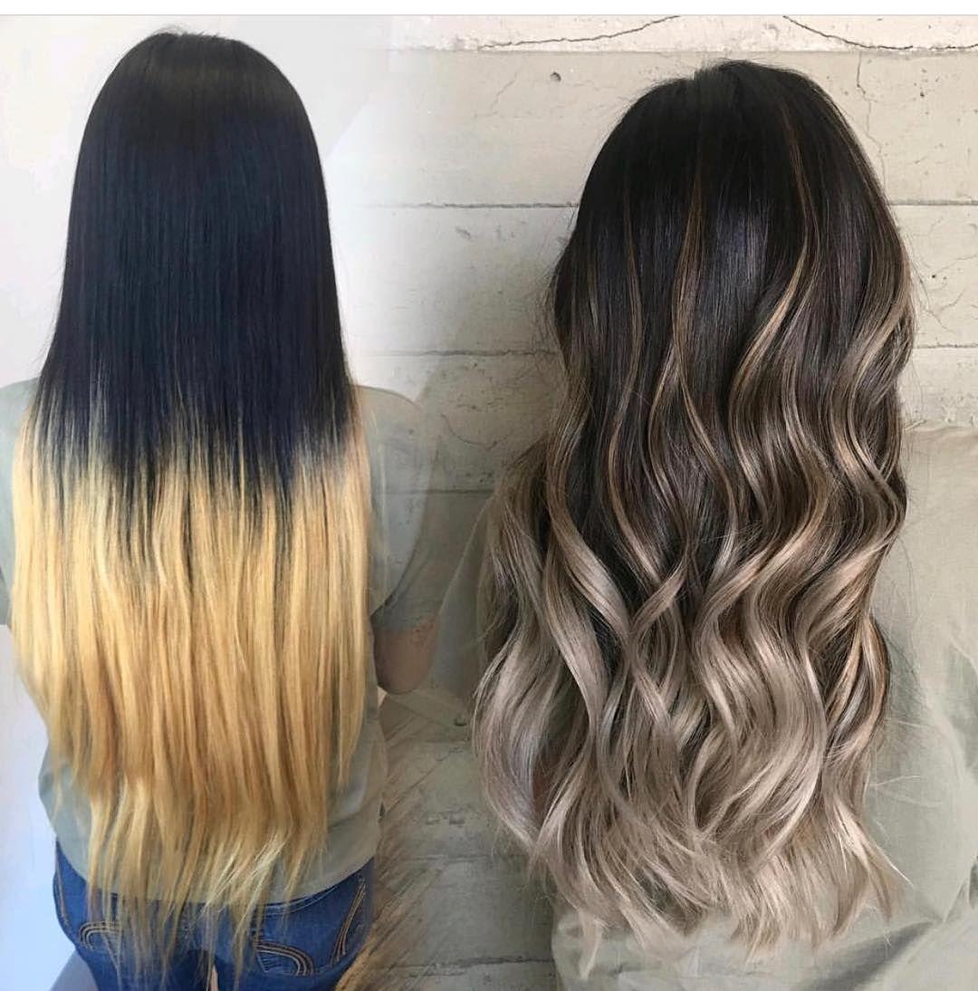 Gefallt 4 531 Mal 102 Kommentare Los Angeles Hair Salon Butterflyloftsalon Auf Instagram Little T Color Correction Hair Hair Styles Spring Hair Color