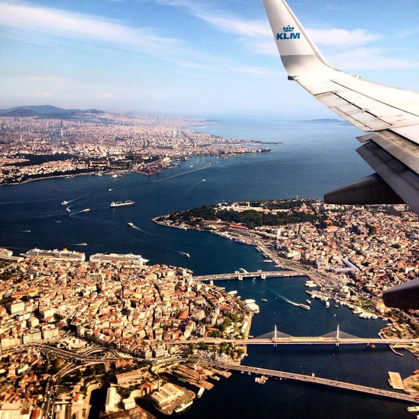 Enjoyable Window Seat Amazing View From Istanbul Check Out Our Dailytribune Chair Design For Home Dailytribuneorg