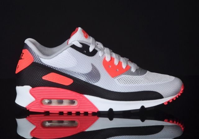 NIKE AIR MAX 90 HYPERFUSE NRG QS | Nike air max, Nike, Air