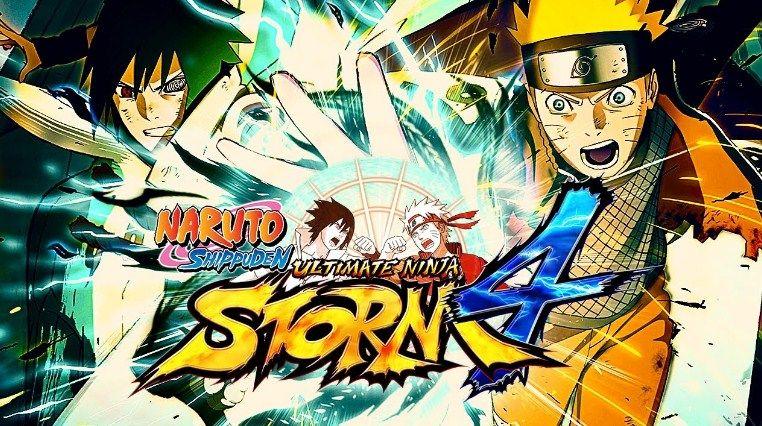 Cara Mudah Install Naruto Ninja Storm 4 di Android