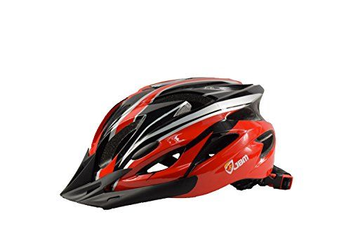 Jbm Adult Cycling Bike Helmet Specialized For Mens Womens Safety Protection Red Blue Yellow Http Mountain Bike Cycling Bikes Womens Safety Bike Helmet