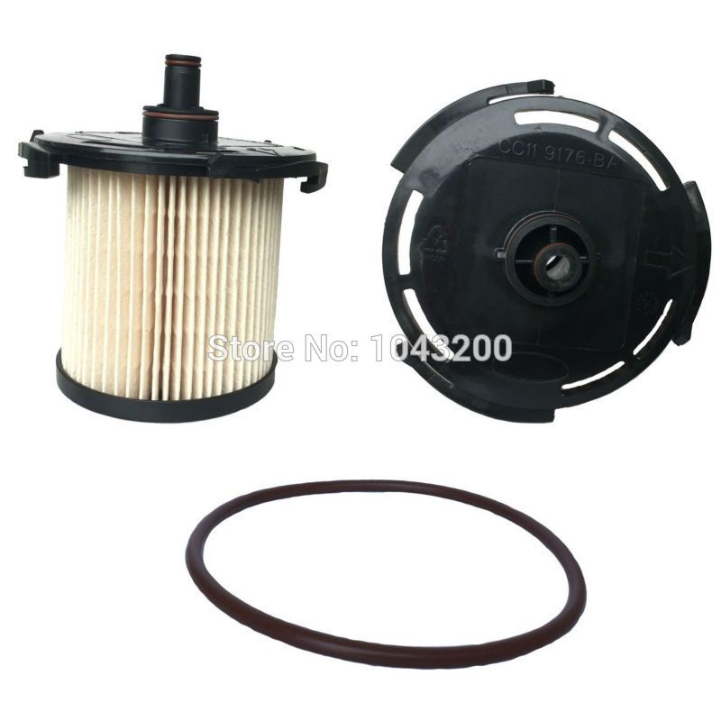 Fuel Filter for FORD TRANSIT TOURNEO