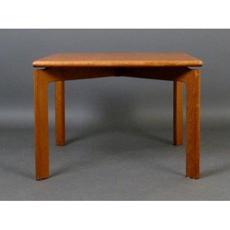 Table Basse Classique Teck Scandinave Table Basse Acheter Table Basse Table
