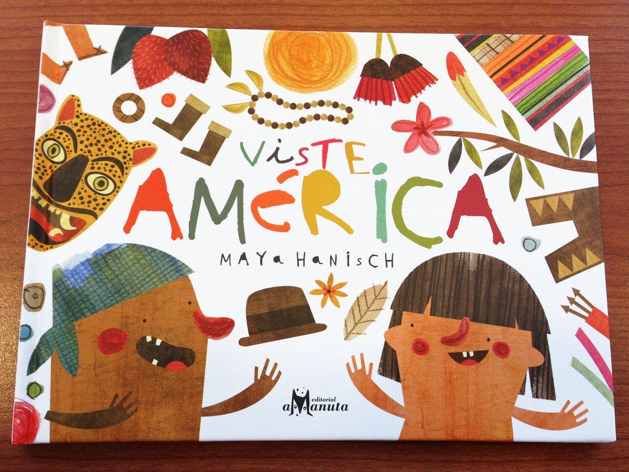 Viste America