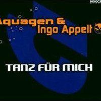 Aquagen feat Ingo Appelt - Tanz Für Mich (morphodelic re - work) some vocals added so far WIP by morphodelic on SoundCloud