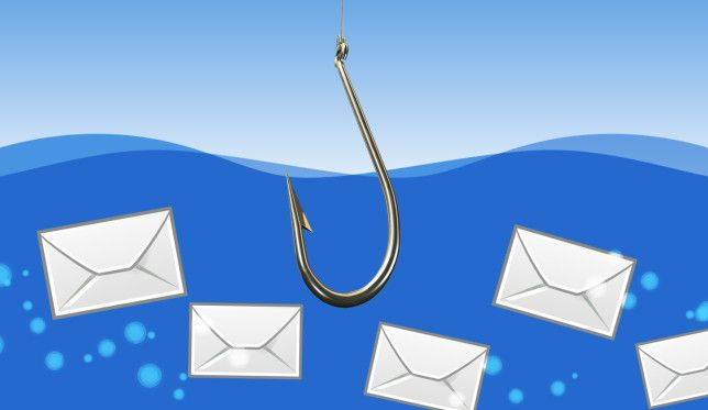 How To Avoid Phishing Emails In Gmail With One Trick Email Security Trick Online Security