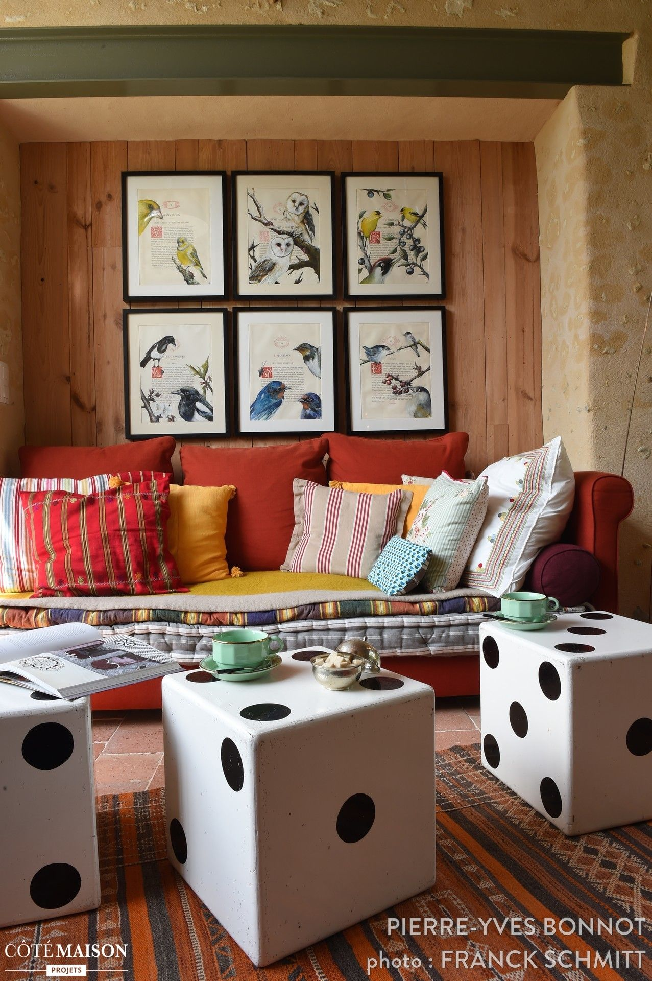 Chambres d'hôtes Moka & Vanille, Chambres d'hôtes Heusden-Zolder ...