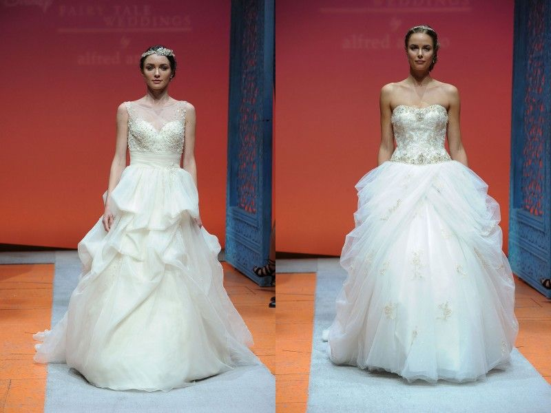 Ny Bridal Week | Alfredo Angelo Fall 2016