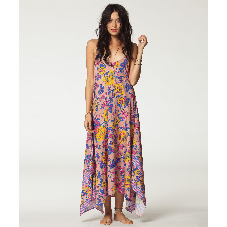 Floral Dress | Billabong US