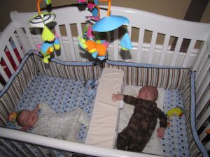 12 Cool Crib Divider For Twins Picture Ideas Twin Baby