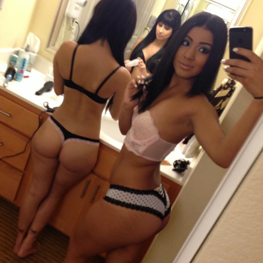 Naughty latina lesbians