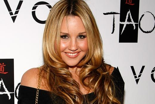 Amanda Bynes Charged With Two Counts Of Driving On Suspended