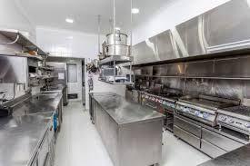 Resultado De Imagen Para Cocinas De Restaurantes Pequenos Planos