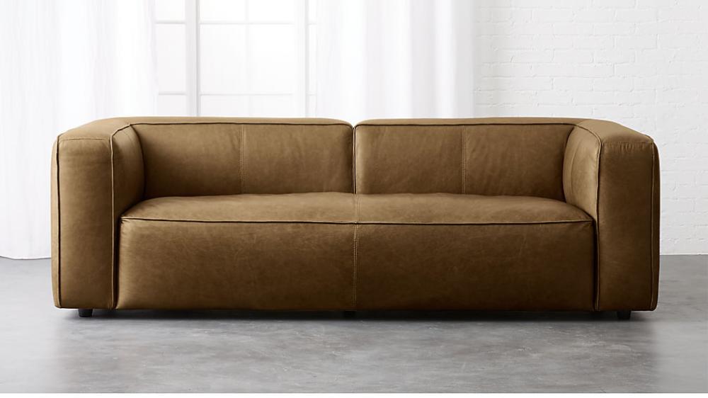 Lenyx Saddle Leather Sofa Reviews, Furniture Brand Reviews