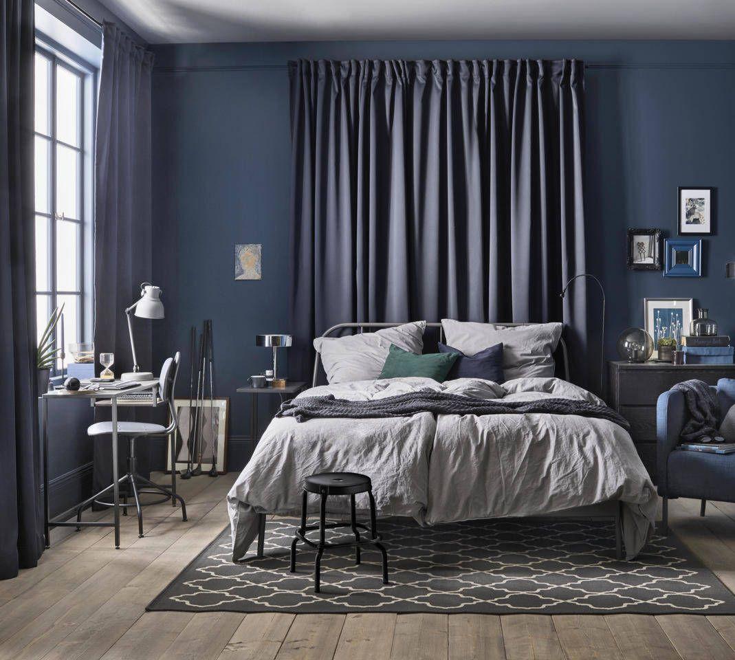 Schlafkomfort, wie für dich gemacht. Ikea schlafzimmer