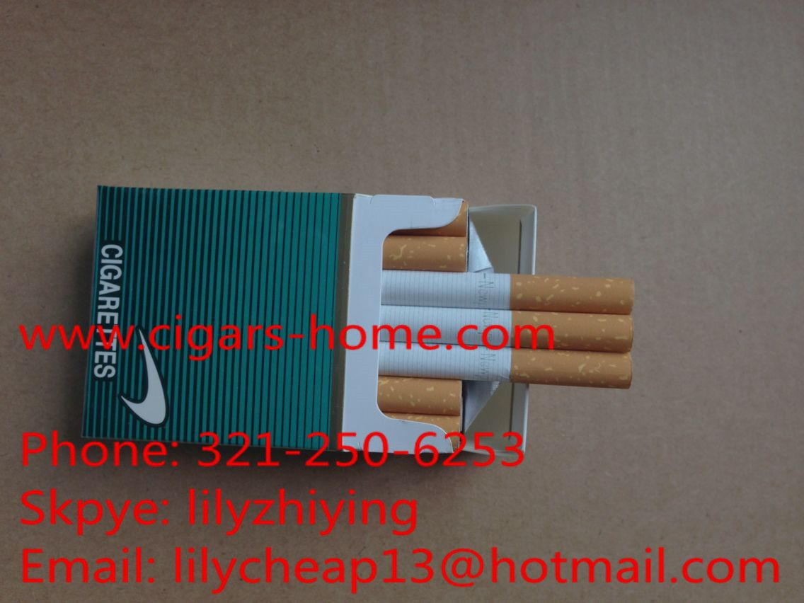 We sale USA newport and marlboro cigarettes from www cigars