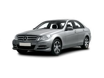 Mercedes-Benz C Class 2.1 C220 CDI BlueEFFICIENCY SE (Executive Pack) 4dr (Map Pilot)