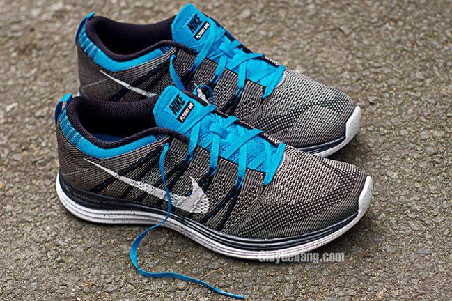 Nike Flyknit One+ 2013 release | Run Ran Run