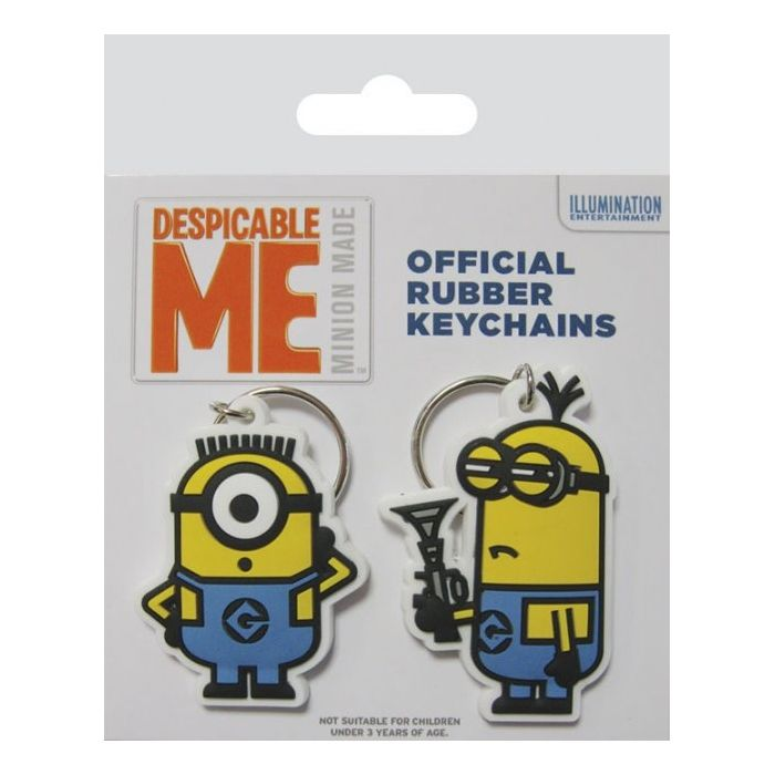 Minions 2 Pack Pens Despicable Me Great gift idea