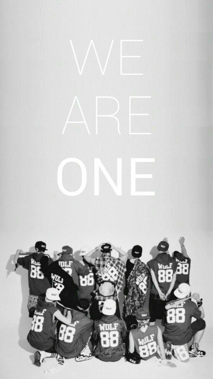 Exo Wallpaper Weareone Picture Exo Sehun Suho