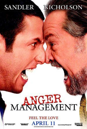 Anger Management Streaming Movies Funny Movies Comedy Movies