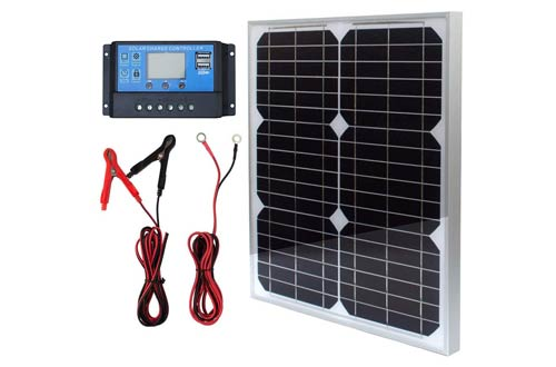 New Top 10 Best Solar Battery Chargers Reviews For 2020 In 2020 Solar Battery Charger Solar Battery Solar Panel Charger
