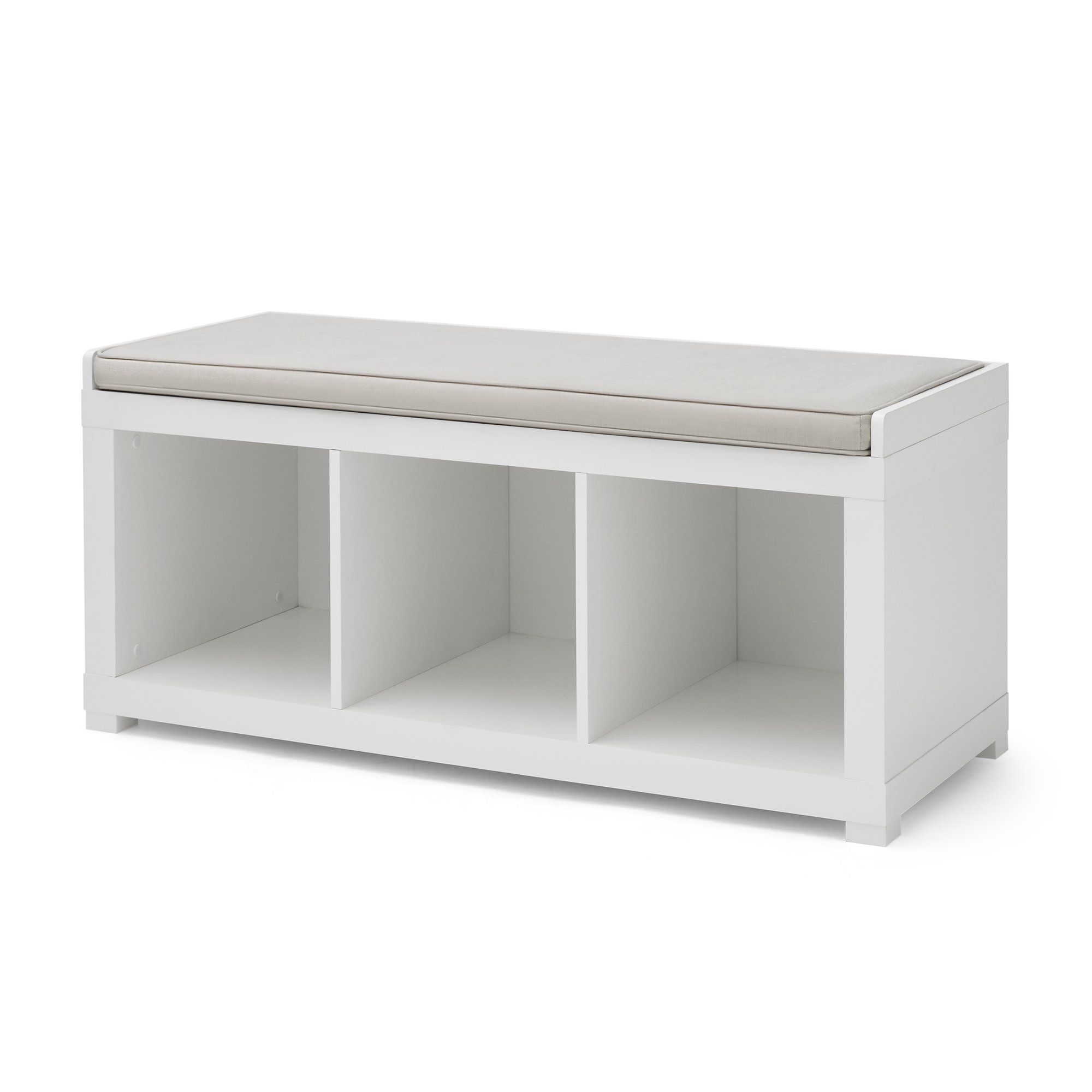 Open Storage Entryway Bench White Threshold T Vozeli Com,Wall Paint Design Ideas With Tape