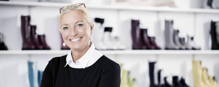 Kendt dansk designer i krig med Bilka - Erhverv - LIVE