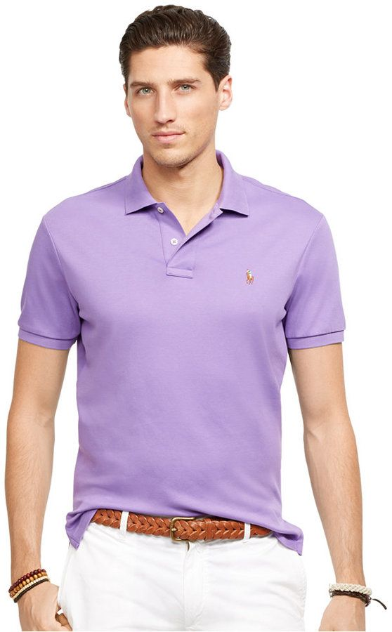 70504c17 Pin by Lookastic on T-shirts | Polo Ralph Lauren, Polo, Polo Shirt