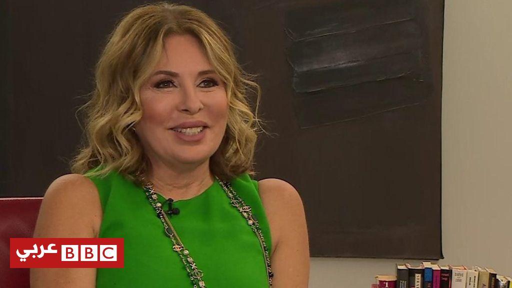 من السيدة التي أدخلت البطاقات المصرفية في سوريا ولبنان Bbc News عربي Turquoise Turquoise Necklace Fashion