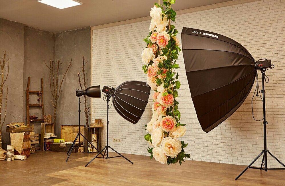 Наше студийное оборудование krilya71.ru фотостудия тула ...