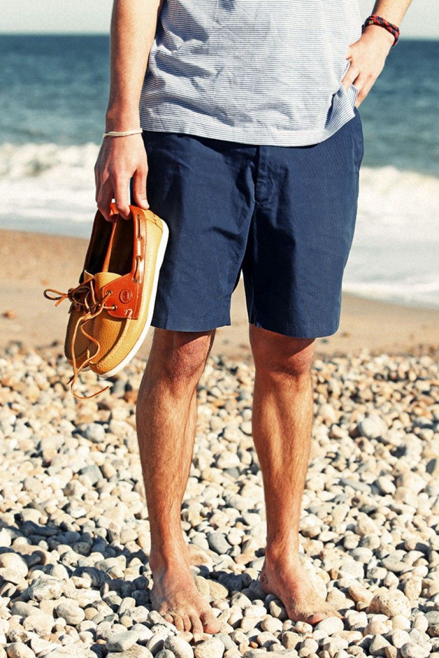 17 Best images about Summer style on Pinterest | Canvas boat shoes ...