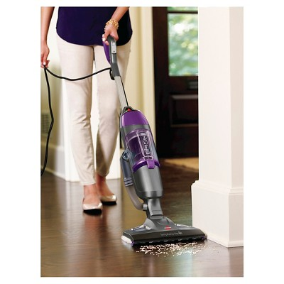 Bissell Symphony Pet All In One Vacuum And Steam Mop Silver