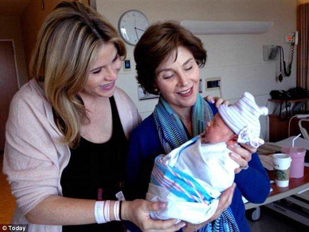 Pin On Laura And Jenna And Barbara