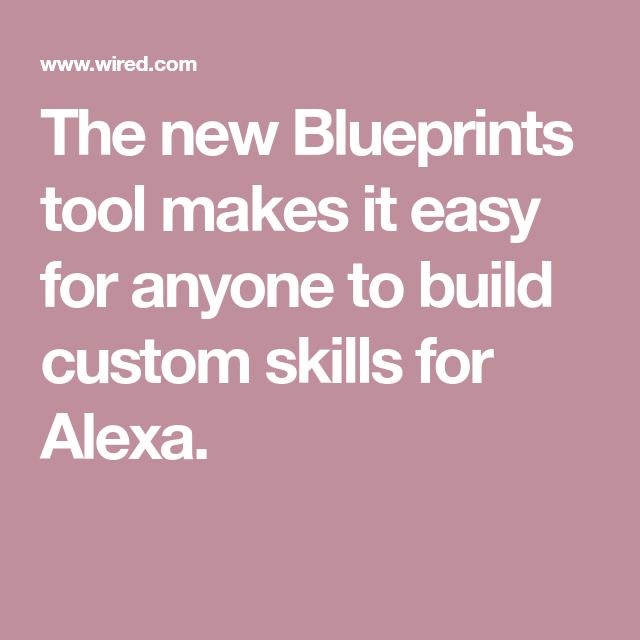alexa's customizable skills are the most fun part of echo
