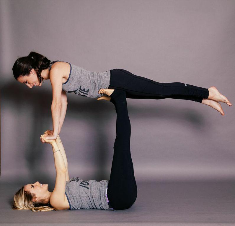 кнопочный картинки йога челлендж последнем фото