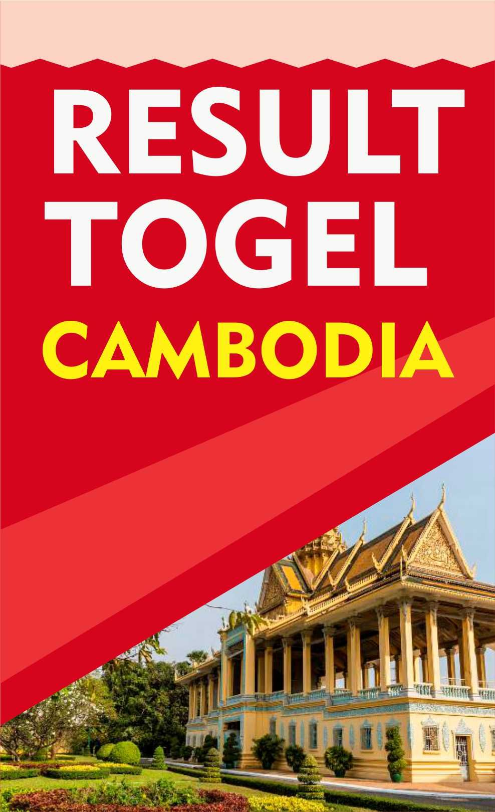 Togel Cambodia 2019 : togel, cambodia, Result, Cambodia