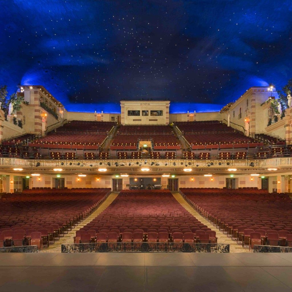 I Was There Theatre Orleans New Orleans
