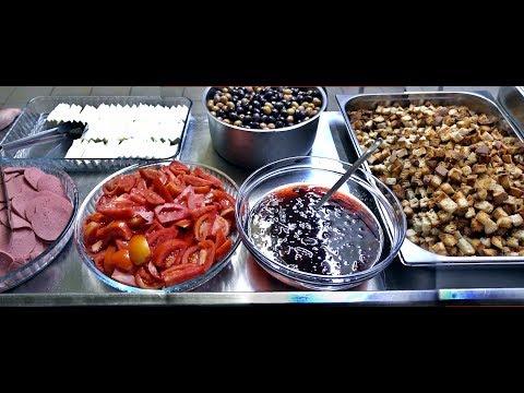 Traditional Turkish Breakfast Varieties 2