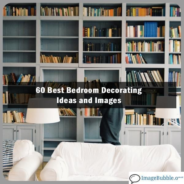 60 Best Bedroom Decorating Ideas & Images For 2019