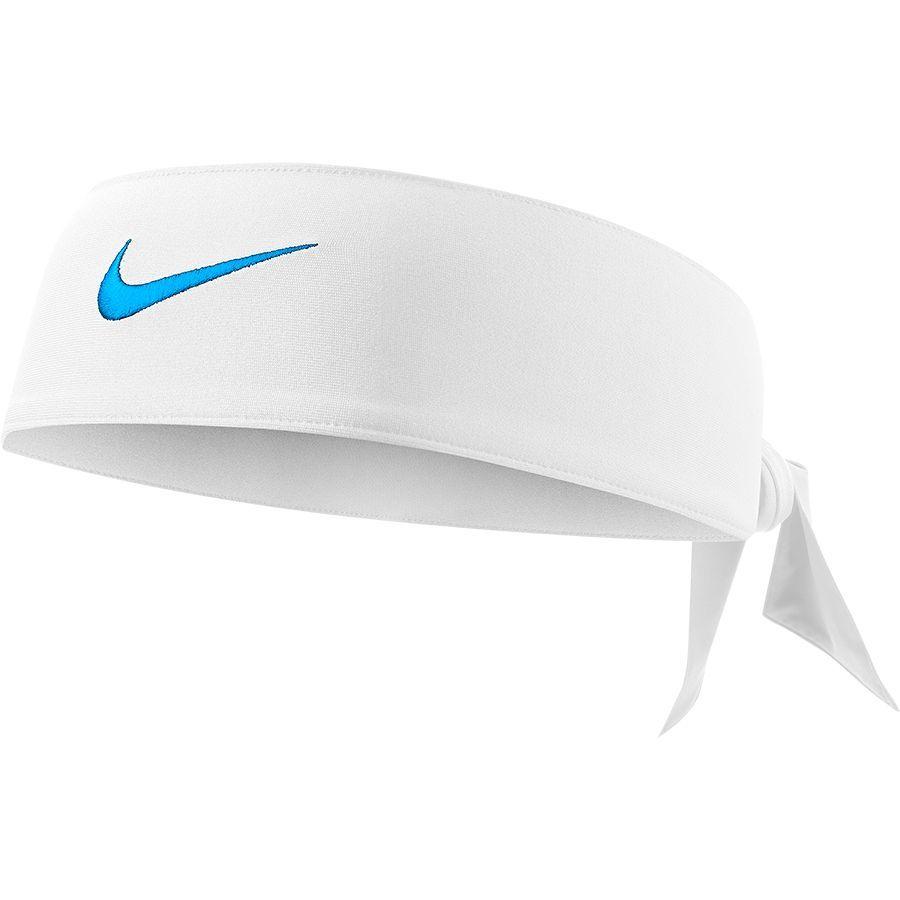 Lt NIKE Dri-Fit 2.0 Head Tie Unisex One Size Fits All Blue