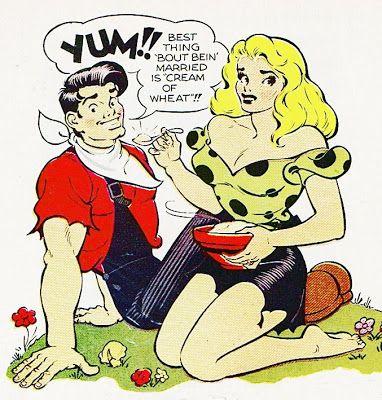 Adult sex cartoons lil abner