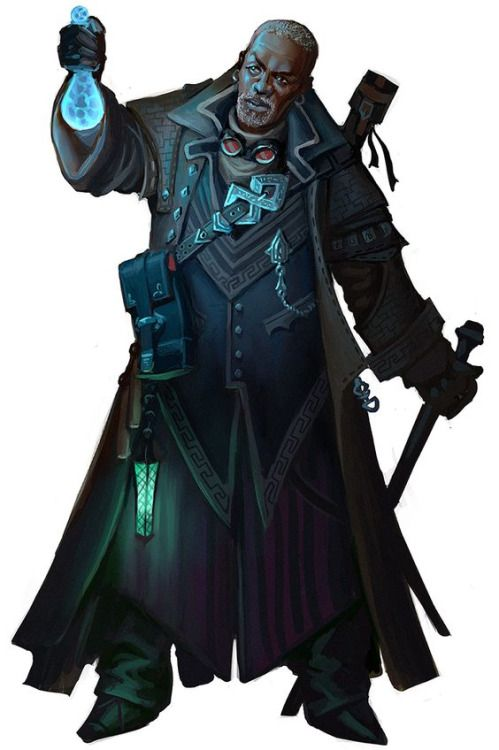 Male Artificer 5e Crystal Game Pinterest Fantasy Fantasy